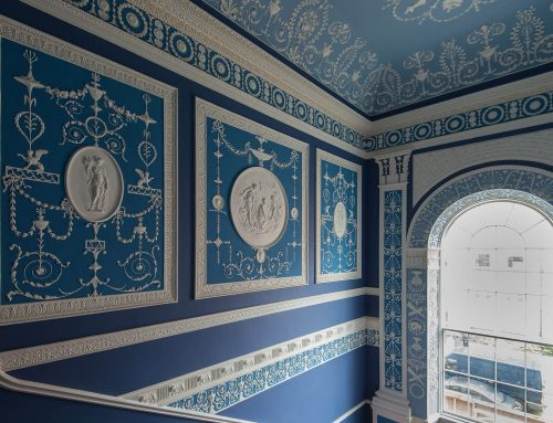 Belvedere College, Dublin 1 – Renovation and Conservation Works