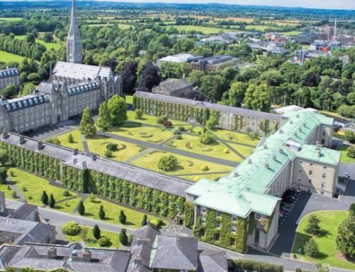 St. Patrick's College and Maynooth University, Maynooth, Co. Kildare
